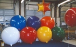 Balloon colors available