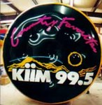 Kiim10ft.heliumdisk - helium balloon